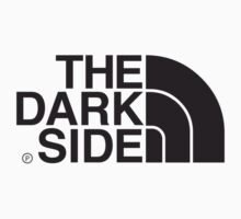 The Dark Side by vonharless