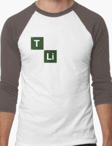 Tread Lightly Men's Baseball ¾ T-Shirt