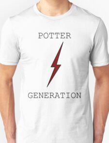 Potter Generation T-Shirt
