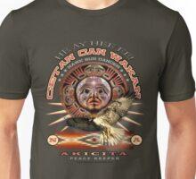 lady hawk Unisex T-Shirt