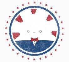 Peppermint Butler Adventure Time by lauraporah