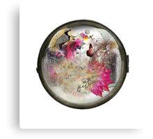 II: Life through a Porthole  Canvas Print