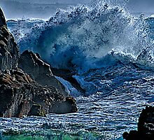 Power of the Ocean by Cee Neuner