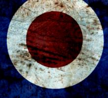 England Airforce ww2 style Sticker