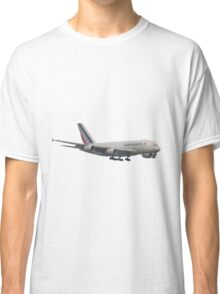 Air France A380 Classic T-Shirt