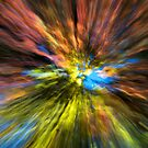 Colour explosion - 2013 by Joseph Rotindo