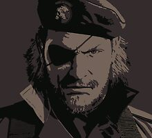 Big Boss by malapipa