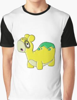 Numel Graphic T-Shirt