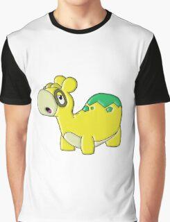 Numel Graphic T-Shirt