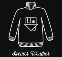 The Neighbourhood Sweater Weather by clevelandrocks8