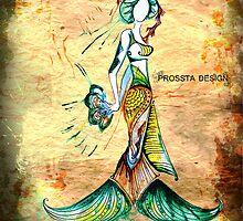 Pisces - The Fishes by prossta