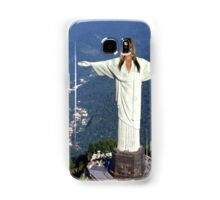 Christ the Redeemer Samsung Galaxy Case/Skin