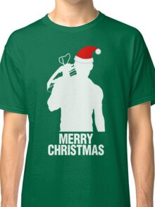 Daryl Dixon Christmas Design (Light) Classic T-Shirt