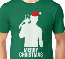 Daryl Dixon Christmas Design (Light) Unisex T-Shirt