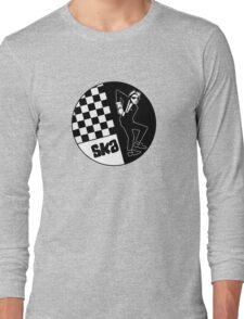Ska Music Man Long Sleeve T-Shirt