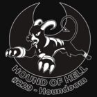 Hound of Hell by Ryuuji