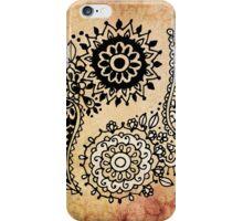 Yin Yang iPhone Case/Skin