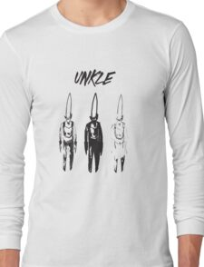 UNKLE Never Never Land Long Sleeve T-Shirt