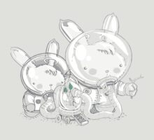 Eco Rabbit by Ecarg