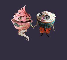Muffin Zipped Hoodie