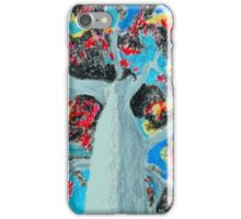 Abstract Design #1 iPhone Case/Skin
