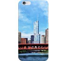 Chicago IL - Lake Shore Drive Bridge iPhone Case/Skin
