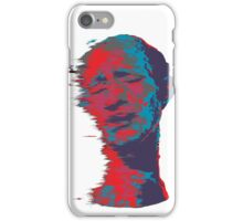 Trippy Man iPhone Case/Skin