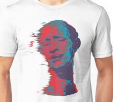 Trippy Man Unisex T-Shirt