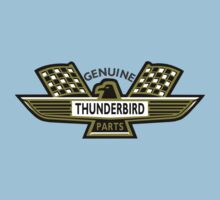 Genuine Thunderbird Parts by GasGasGas