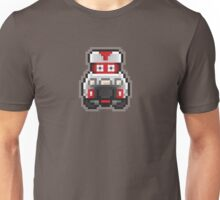 8-Bit VINCENT Unisex T-Shirt