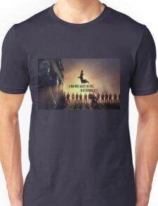 Spartacus-quote T-Shirt