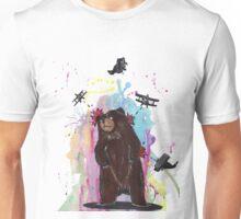 Bearzilla Unisex T-Shirt