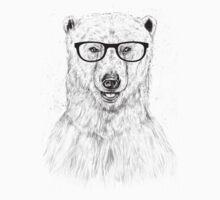 Geek bear Kids Tee