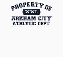 Property of Arkham City Batman T Shirt T-Shirt