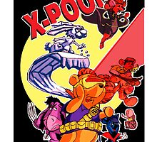 X pooh by biomek