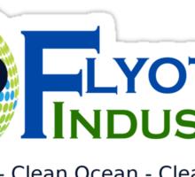 Flyotech Logo Goodies Sticker