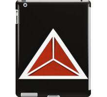 Simplistic Tri-Tee iPad Case/Skin