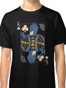 Justice Royalty - King of Night Classic T-Shirt