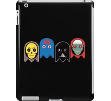 Pac man - Villians iPad Case/Skin