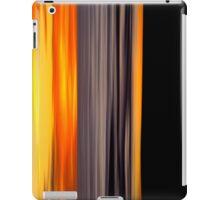 Setting The Sun iPad Case/Skin