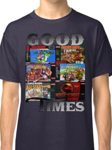 Good Times Classic T-Shirt