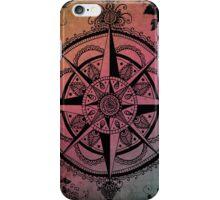 Voyager iPhone Case/Skin