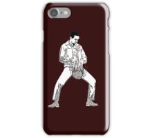 Jesus Quintana iPhone Case/Skin