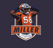 Von Miller - Denver Broncos Unisex T-Shirt