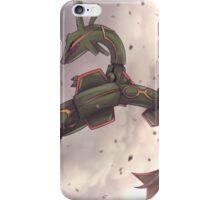 Rayquaza | レックウザ iPhone Case/Skin