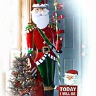Today I will be jolly! by Nadya Johnson