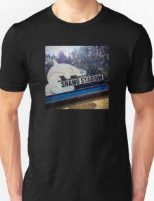 Shamu Stadium T-Shirt