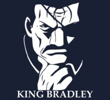 KING BRADLEY by Moh14N