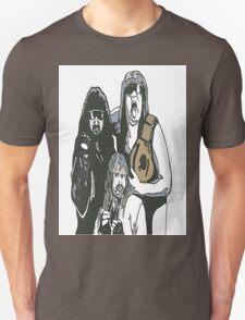 The Fabulous Freebirds T-Shirt
