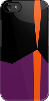 Carolina Crown 2013 Uniform Phone Case by Brock - Brocktopus
